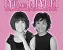 IYO&MIYUKI~LIVE at KENTO'S YOKOHAMA with REFLEXION~2部