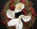 【イベント】クリスマス牡蠣とスパークリング(12月21、22日)