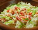 【秋の味覚】神楽坂で愉しむ三種の蟹。蟹料理を心ゆくまで堪能する蟹尽くしの特別懐石