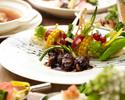 Chef's special –シェフズスペシャル– (ふかひれとトリュフ入り壷蒸しスープ)