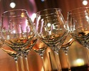 【石田 博 監修】ペアリングワイン5杯付!CHEF'S SPECIAL COURSE 全6皿