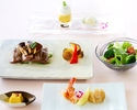 【Lunch - Official Online Special! One Complimentary Drink】Weekdays Only! Ladies Lunch Course