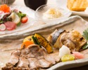 JR Hotel Members Lunch roast course ¥ 3,850 → Thank-you price ¥ 3,550