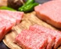 [ Dinner ]【Online Special Offer】A5 Japanese black beef all you can eat+All you can drink drinks
