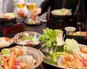 【新年会|開業35周年記念特典付き】旬魚を味わいつくす!「新年会Aプラン」