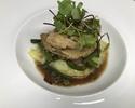 【Dinner】5皿のスペシャリテ おまかせコース