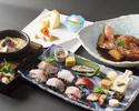 2.5時間飲み放題付 大海原【OUNABARA】コース 10450円→9000円