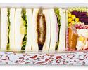 ◆<軽食>サンドBOX① 1000円