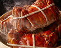 上海蟹づくしコース