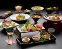 【GO TO EAT ディナー】春の島会席