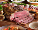"""Lunch & Sweets Buffet """"Girl's only party Buffet""""   <Weekday Only> 【3 hour limit】"""