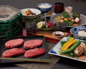 Matsusaka cattle bean curd refuse