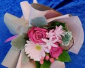 Reservation of Bouquet-3,000JPY-