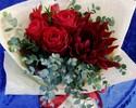 【オプション】花束のご予約-5,000円-