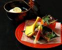 京の雫(蟹御飯)
