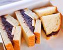 「小倉バターのサンドイッチ」 ※10時以降の受取り
