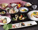 日本料理会席 「簾(れん)」