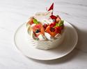 バースデーケーキ【アニバーサリーオプション】