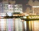 【weekday 12:30departures】 UKIFUNE-MARU Sumida river  Cruise