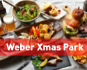 "【Weber Xmas Park】American ""Classic"" Plan"