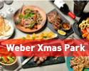 "【Weber Xmas Park】European ""Resort"" Plan"