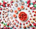 ● 【 Online Booking Exclusive】 Weekday Strawberry Sensations - Season of Love Sweets Buffet @4000