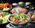 【Dinner】Shabu Shabu & Hot Pot Buffet