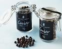 Caviar chocolate (caramel)
