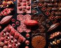 ●【オンライン予約限定】12/21,12/25 チョコレート・センセーション スイーツブッフェ @4700