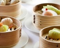 【 Lunch 】善隣門<Zeng Lin>コース