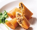 spring roll (2 pieces)
