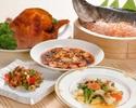 大人気の重慶ランチ【メイン料理が選べる!】