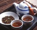【テイクアウト】ジャスミンプーアル茶(100g)