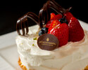 [Special offer for Online Booking] Anniversary Cake & Afternoon tea with 20 kinds of coffee and tea