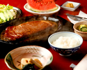 Beef Steak Course Wagyu Sirloin