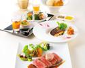 大阪キタエリア5ホテル 共同ランチ企画「春の味めぐり」