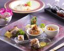 【Lunch】 Ronshou course