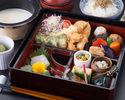 京の旅弁当 2,100円