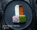 Chef's 7-course Surprise Menu