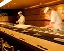 寿司屋おまかせコース 10,000円