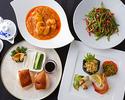 【Dinner】Boukairou Selection Plan (2 persons)