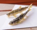 椿-Tsubaki-野菜・厳選した魚介のコース 8.800円