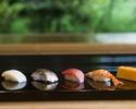 寿司懐石「矢立」