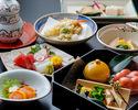 Japanese cuisine 9500 yen Lunch