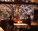 【桜が見える席確約】SAKURAビステッカコース