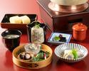 【一日3組様限定】お昼のミニコース『東山点心』 6,600円(税込)