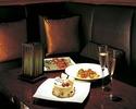 【個室確約×アニバーサリー】乾杯シャンパン付!デザートにはホールケーキも付いた特別プラン