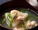 【ディナー限定】季節のおすすめお料理5500円コース