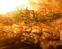 【贅沢!和牛プラン】厳選和牛入り薪焼き肉3種盛り合わせとお料理7品全10種+2.5h飲み放題付6,000円コース
