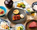 DINNER【Summer 2019】Hirafu Course¥10,000